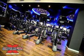 extreme gym fitness and wellness center beograd sport i rekreacija venizelosova 21