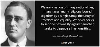 Franklin D Roosevelt Quotes 24 Best TOP 24 QUOTES BY FRANKLIN D ROOSEVELT Of 24 AZ Quotes
