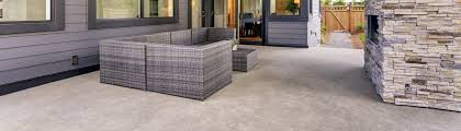 concrete patio. Dressler-Block Concrete, Inc. Is Recognized As A Leading Provider Of Concrete  Patios And Driveways By Customers Throughout The Greater Chicago Patio O