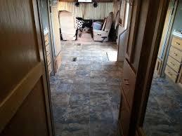 rv motorhome flooring vinyl sheet linoleum carpet laminate