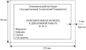 Пример оформления аннотации диплома образец требования правила  аннотация пример оформления