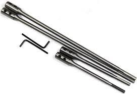 spade bits. 4 pc 12 inch \u0026 6 extension bar set spade bits