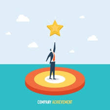 Achievement Vectors Photos And Psd Files Free Download
