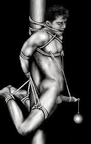 Boy bondage sex stories