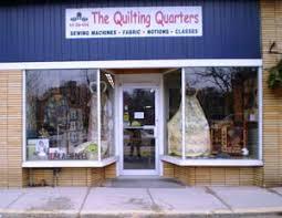 Your favourite local quilt shop | The Quilting Quarters & The Quilting Quarters Almonte Ontario Adamdwight.com