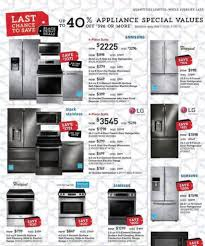 Black friday deals on refrigerators 2018 - Gopro coupons