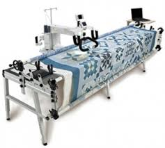 Long Arm Quilting Machine Reviews & How Long Have They Been Around? Adamdwight.com