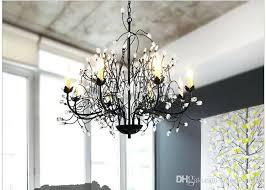fearsome chandelier