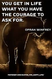 Oprah Winfrey Famous Quotes 8 Empowering Quotes By Inspirational
