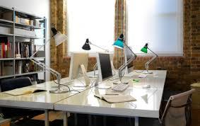 Contemporary Desk Lamps Office Innovative Modern Light Grazer