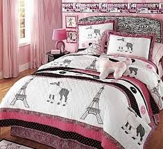 Delightful ... Make Your Teenage Daughteru0027s Room Paris Chic With 7 Simple Ideas ...