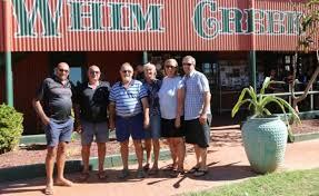 Historic hotel toasts 140 years of service   Pilbara News