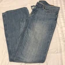 Women Express X2 Denim Jeans On Poshmark