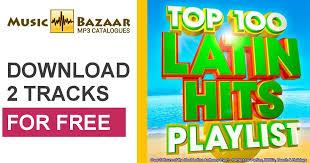 Top 100 Latin Charts Top 100 Latin Hits Playlist 2015 Cd1 Mp3 Buy Full Tracklist