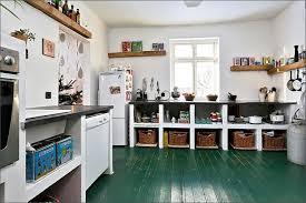 Painted Kitchen Floors Interesting On Floor Pertaining To Painted Kitchen  Floors Wonderful With 18