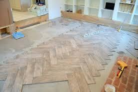 interior installing herringbone floor tile new home design herring bone outstanding wood 1 herringbone