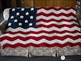 American Flag Crochet Pattern Adorable American Flag Crochet Pattern Best Crochet Pattern