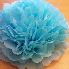 How To Make Flower From Tissue Paper Tutorial How To Make Diy Giant Tissue Paper Flowers Hello