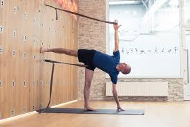 Martin Zilbauer - <b>Yoga</b> Teacher & Great <b>Yoga Wall</b> Trainer — Voices ...