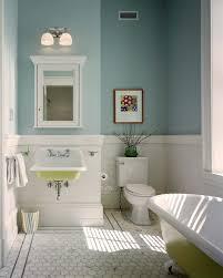 Retro Bathroom Remodel Creative