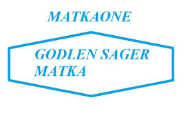 Golden Sager Matka