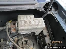 used parts suzuki for in wellingborough pistonheads suzuki wagon r 1998 2000 1 2 fuse box in engine bay