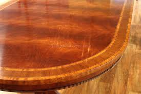 dining room table glass inlay. wood inlay dining room table fancy inlaid large oval mahogany double pedestal home design with glass i