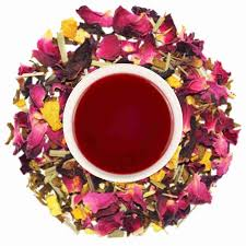 Image result for ashoka  flower  tea