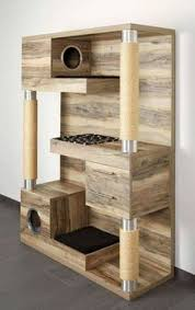 wall tree furniture. cat activity centre climbing frame tree wooden wall furniture