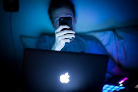 is internet addiction a health threat for teenagers room for  introduction