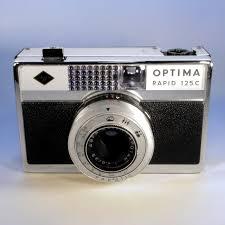 Agfa Light Meter Agfa Optima Rapid 125 C Camera Design Viewfinder Camera