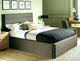 high platform bed – thorsbakken.co