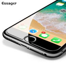 <b>Essager Screen Protector</b> Tempered Glass For iPhone Xs Max X Xr ...