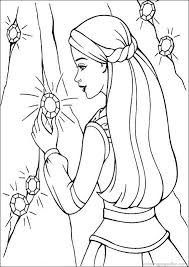 Small Picture Barbie Coloring Book Games Coloring Coloring Pages