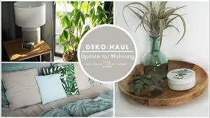 Deko Haul Wohnungstour Update Schlafzimmer Ikea Haul Depot