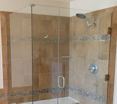 are you thinking of a bathroom remodel or finishing a basement let us complete your shower with one of our elegant shower doors from 1 4 semi frameless
