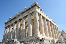 architecture buildings around the world. The Parthenon In Athens, Greece. Architecture Buildings Around World