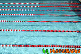 swimming pool lane lines background. Lanes Of A Swimming Pool Lane Lines Background
