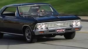 1966 Chevrolet Chevelle Malibu Classic Car - YouTube