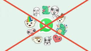 Whatsapp Verschwinden Die Sticker Aus Dem App Store Von Ios Watson