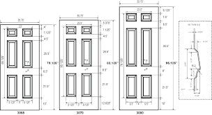 door dimensions awesome to do garage door sizes standard inside single size decor double door size in meters