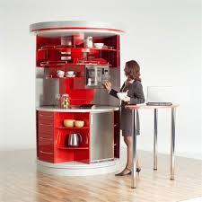 Space saving kitchen furniture Solutions Kitchen Recently Making The Blog Rounds and Even Touted By Some As The Core77 Spacesaving Furniture For Rich People Is Starting To Work My Nerves