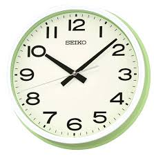 seiko wall pendulum schoolhouse clock manual seiko wall clock
