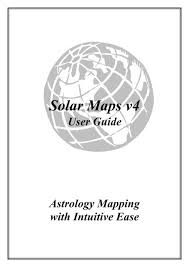 Astrolabe Birth Chart Solar Maps Astrolabe Astrology Software Reports Books