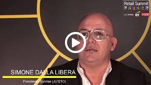 Road To Stresa 2019 - 20 Febbraio 2019, Intervista a Simone Dalla Libera  Natliver