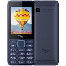 Купить смартфон <b>Itel it5022</b> Blue с доставкой по Москве: Цены и ...