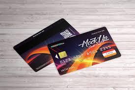 38 free and premium credit card mockups
