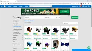 How To Create Items In Roblox How To Get Free Catalog Items On Roblox Working 2019