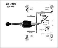 turn signal wiring diagram ford meetcolab similiar aftermarket turn signal switch wiring diagram keywords 300 x 249