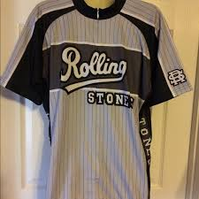 Rolling Stones Primal Wear Cycling Jersey